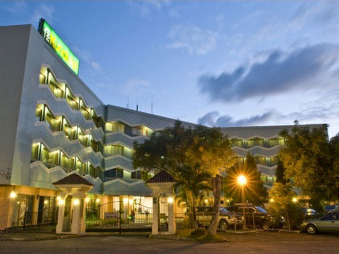 Goldenfield Kundutel Hotel, Bacolod City