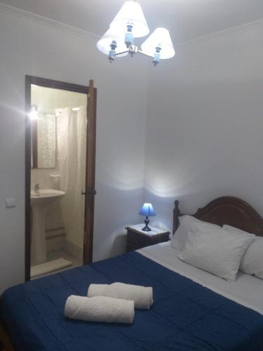 Residencial Gouveia, Coimbra