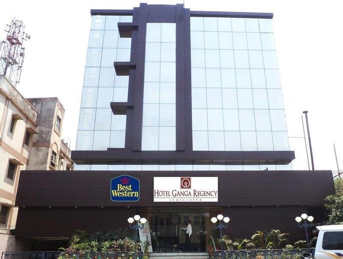 Hotel Ganga Regency, Purbi Singhbhum