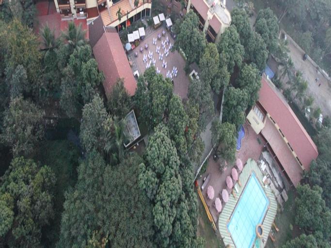 Damanganga Valley Resort, Dadra and Nagar Haveli