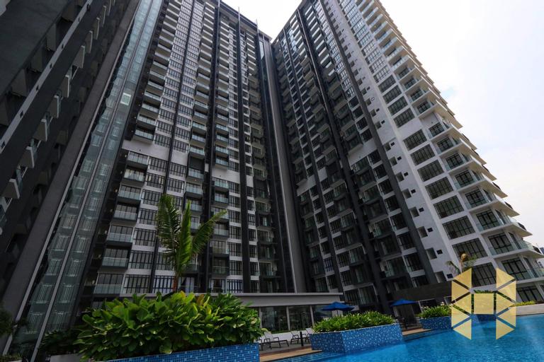 D pristine Family Suite By Holi, Johor Bahru