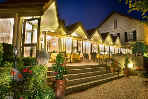 Hotel Relais d'Aumale, Oise