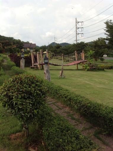 Mai Ngern Mai Thong Resort, Muak Lek