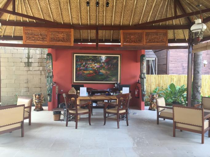 Paradesa Villa Gili Trawangan, Lombok