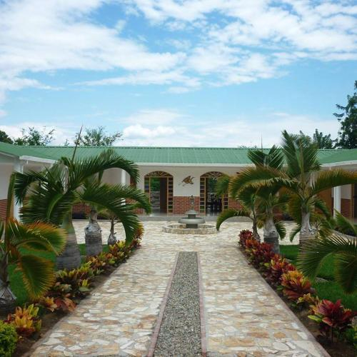 Luxury Villa Rivera Huila Villa Marina, Rivera