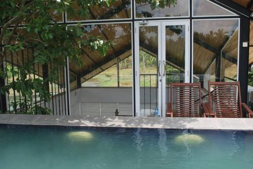 Peacock Villa Resort Kobeigane, Kobeigane