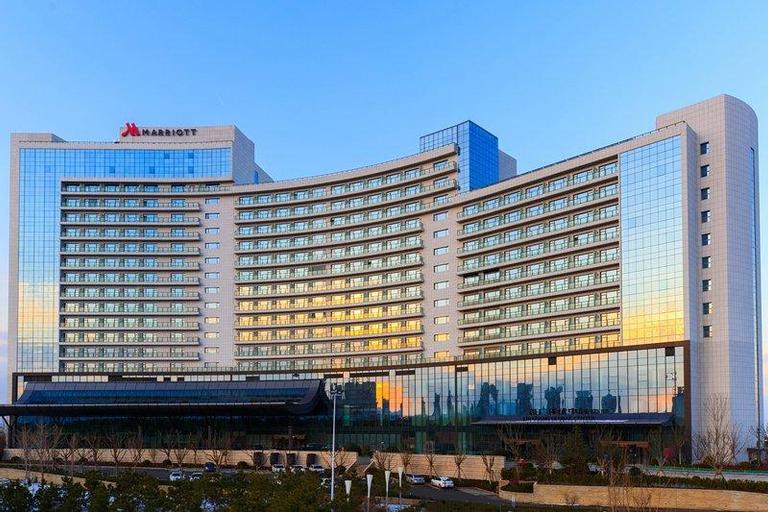 Yantai Marriott Hotel, Yantai