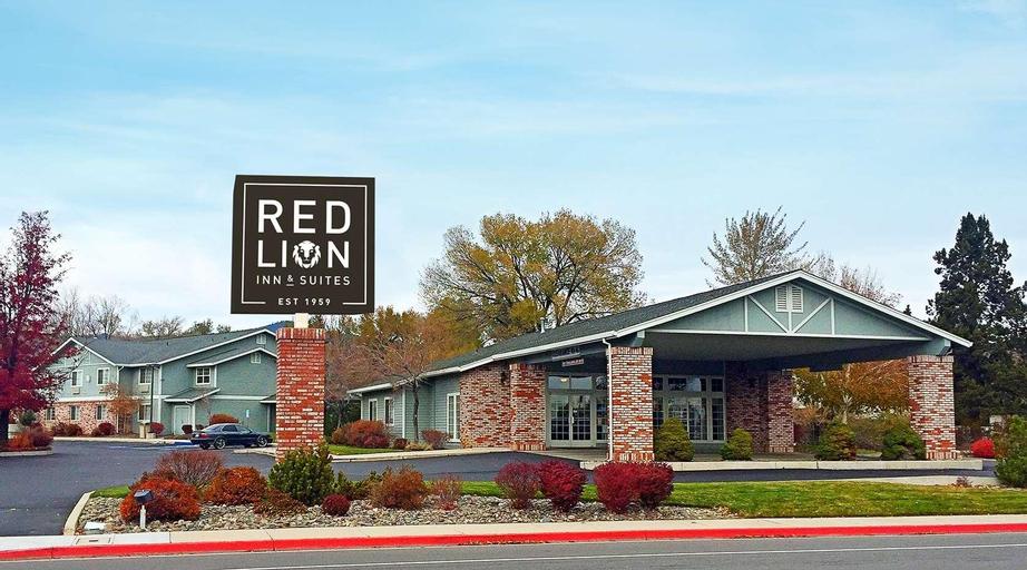 Red Lion Inn & Suites Susanville, Lassen