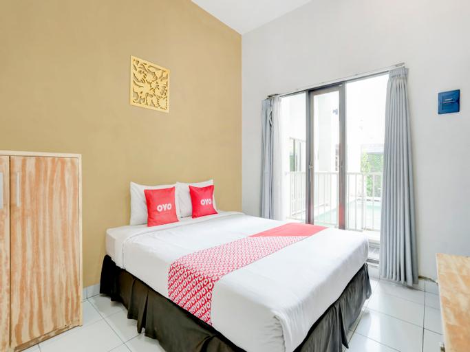 OYO 90078 The Bali Rama City Hotel, Denpasar