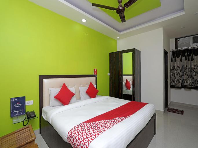 OYO 14332 Raj Palace, Meerut