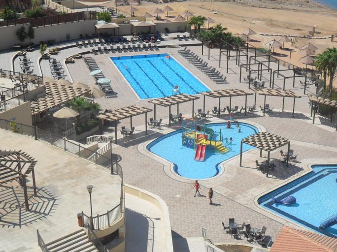Dead Sea Spa Hotel, Shooneh Janoobiyyeh