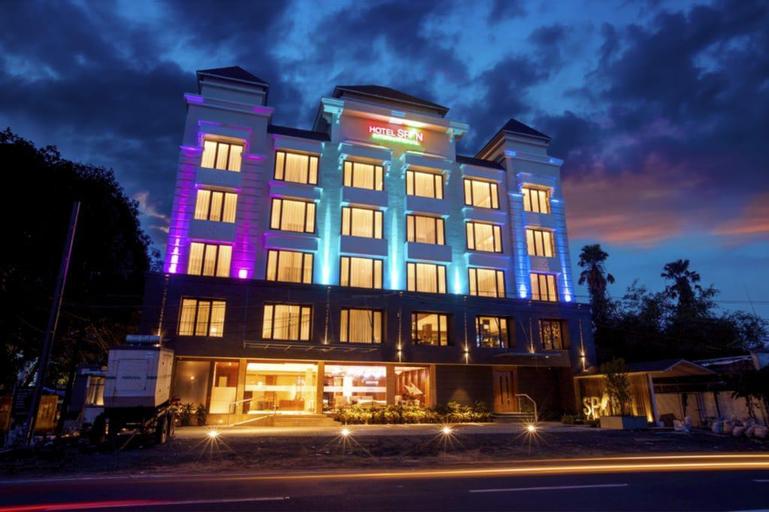 Hotel Span International, Ernakulam