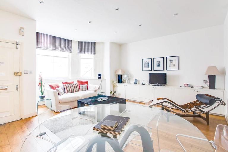 Stunning 1 bed Apartment South Ken/knightsbridge, London
