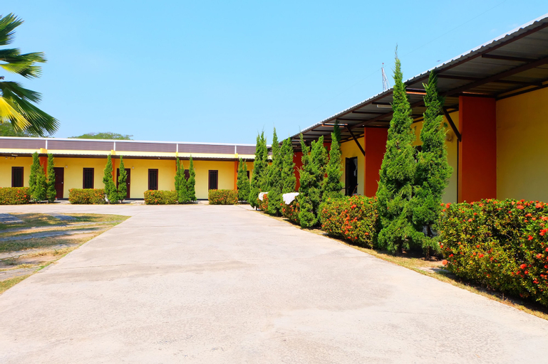 The Palm Resort, Muang Tak