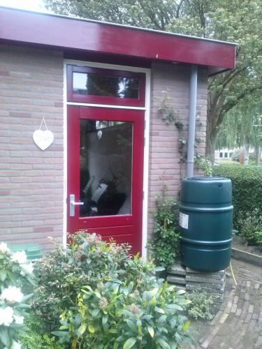 Bnb de rode kamer, Zwolle