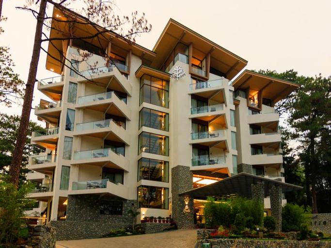 Grand Sierra Pines Hotel, Baguio City