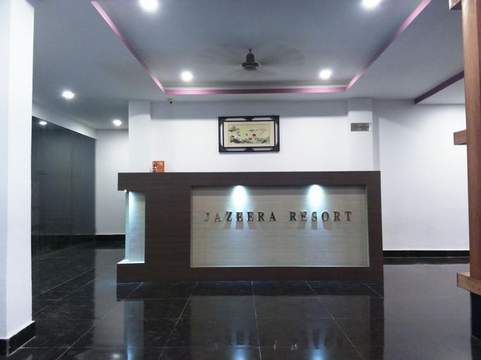 Jazeera Resort, South Andaman