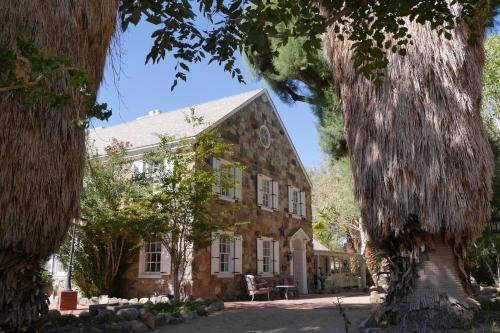 Campbell House, San Bernardino