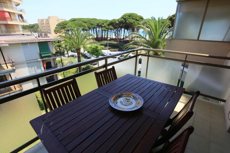 Apartamento Para 6 Personas en La Pineda, Tarragona