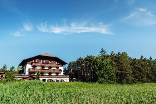 Hotel Waldsee, Bolzano