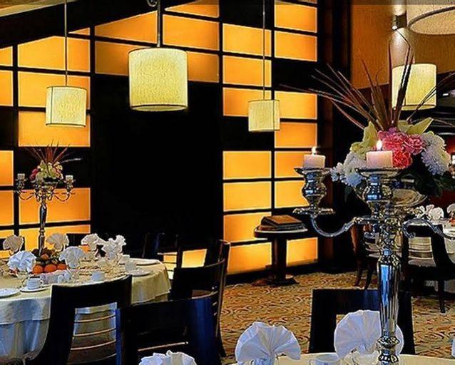Espinas Palace Hotel, Shemiranat
