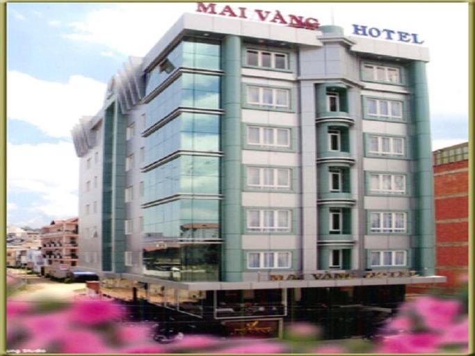 Mai Vang Hotel, Đà Lạt