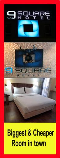 9 Square Hotel, Kuala Lumpur
