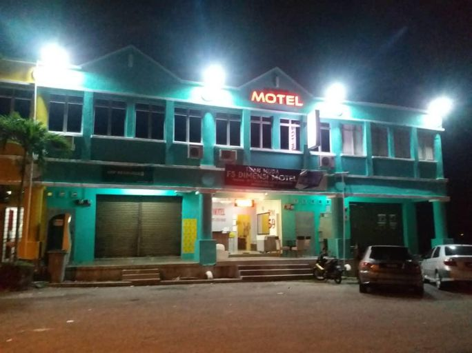 FS Dimensi Hotel, Alor Gajah