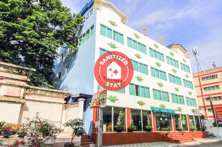 OYO 410 Diamond Boutique Hostel, Bang Khae