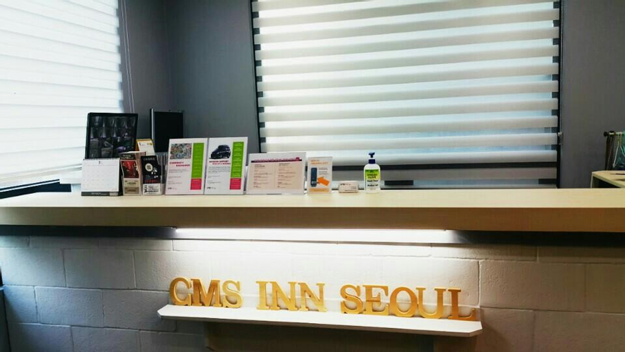 Hoegi CMS Inn Seoul Hostel, Seongbuk