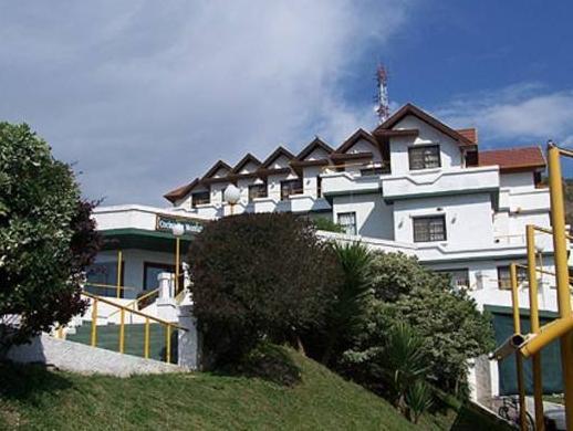 Le Mirage Village Club Resort, Santa María