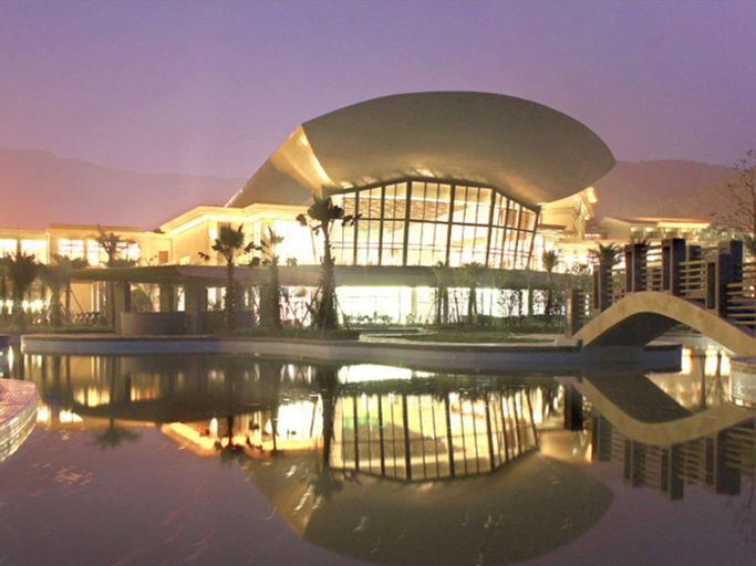 New Century Resort Jiulong Lake, Ningbo