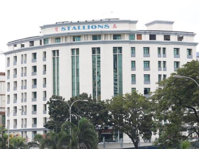 Stallions Suite, Pulau Penang