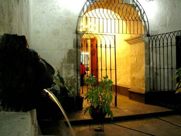 Casona Terrace Hotel, Arequipa