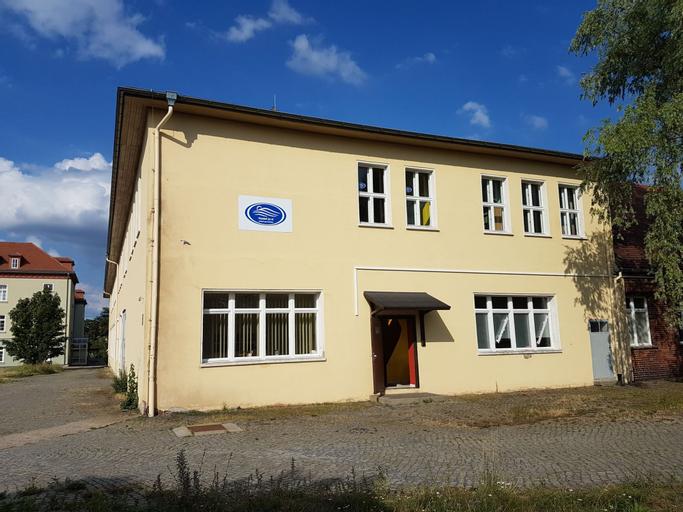 Hostel jo-si, Bautzen