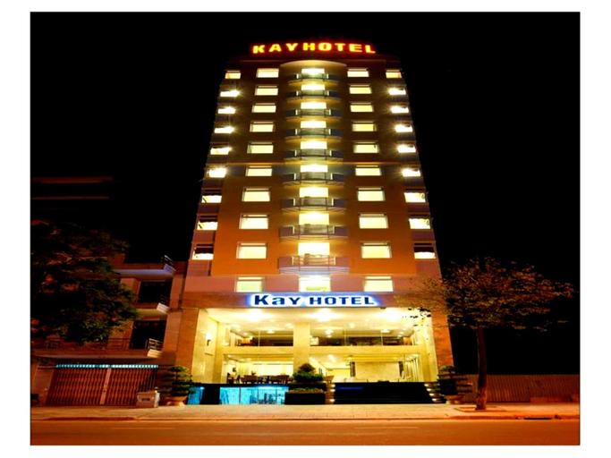 Kay Hotel, Sơn Trà