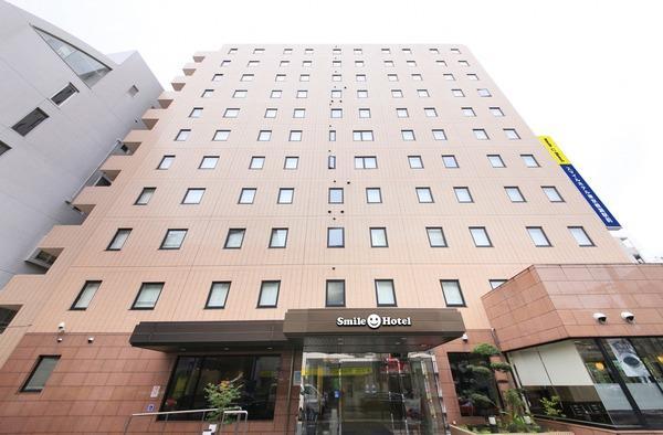 Smile Hotel Tokyoayaseekimae, Adachi
