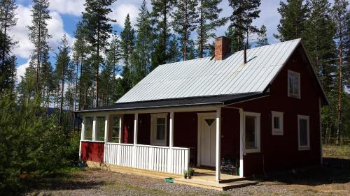 Lilla Huset, Älvsbyn