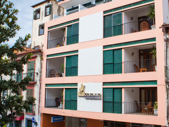 Residencial Colombo (Pet-friendly), Funchal