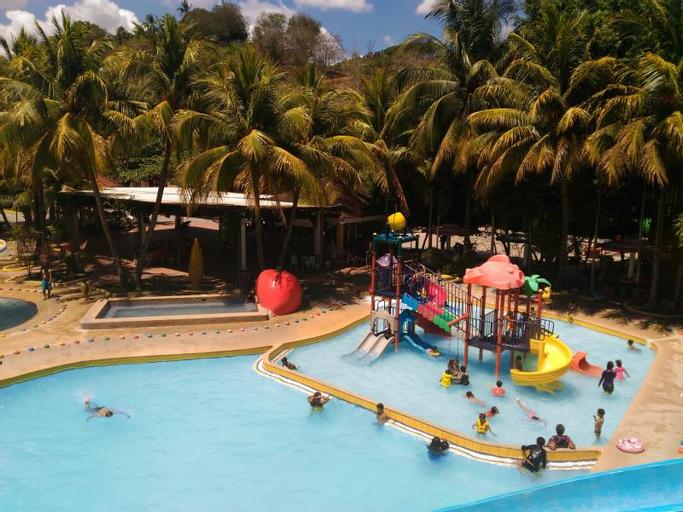 Tubod Flowing Waters Resort, Minglanilla