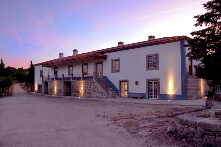 Quinta dos Carvalhos, Castelo Branco