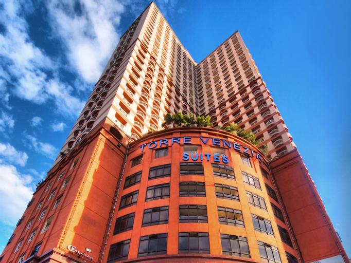 Torre Venezia Suites, Quezon City