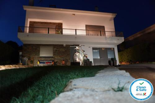 Casa do Ze-AL, Sabugal