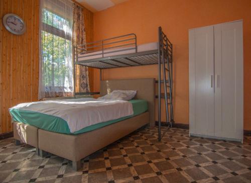 Mert Apartment, Krefeld
