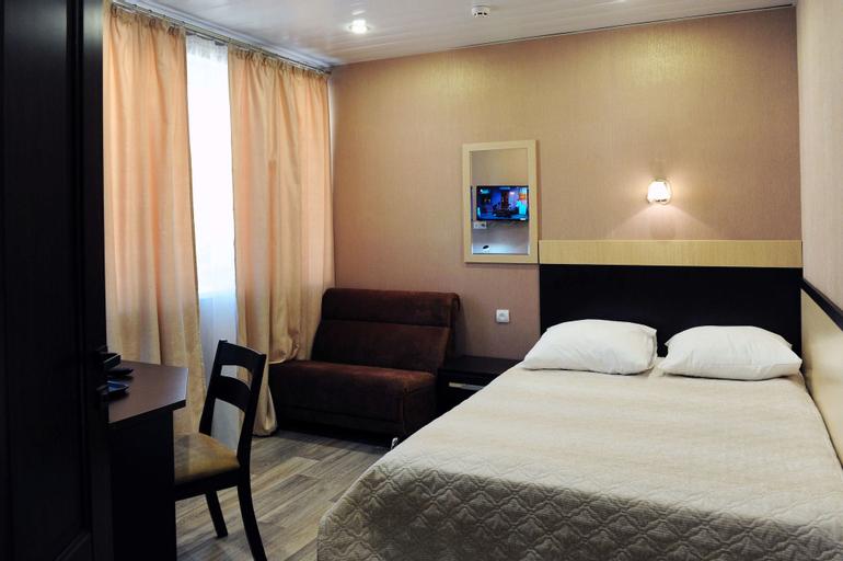 Hotel Comfort, Elizovskiy rayon