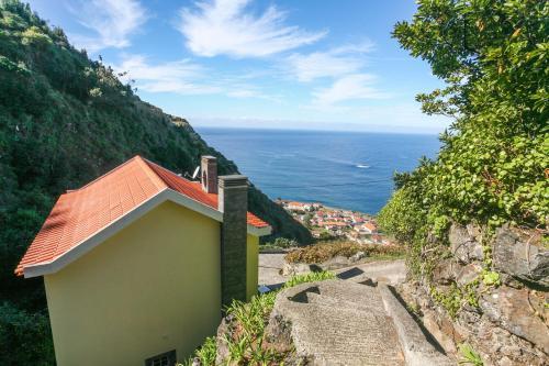 Casa Serena, Porto Moniz