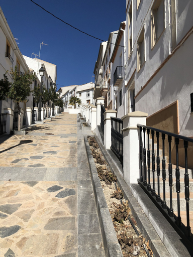 Casa de la Cañada, Jaén
