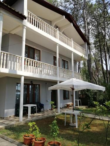 beach house, Ozurgeti