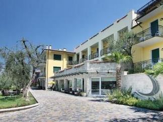 Wellness Hotel Casa Barca (Adult Only), Verona