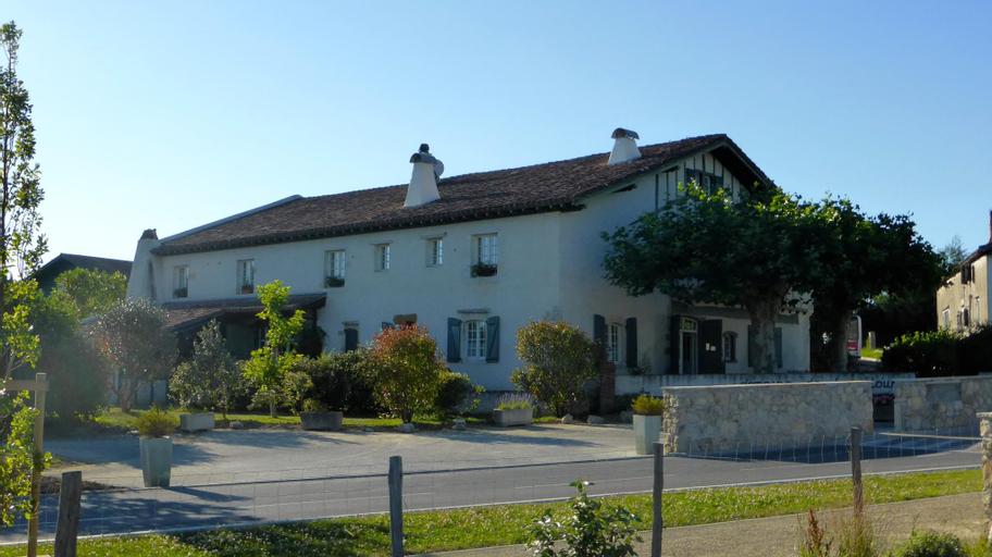 Hotel Domaine de Bassilour, Pyrénées-Atlantiques